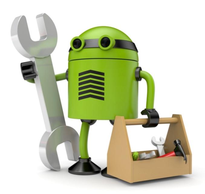 приложения на Андроид