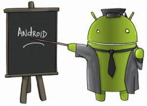 кто делает телефоны Android