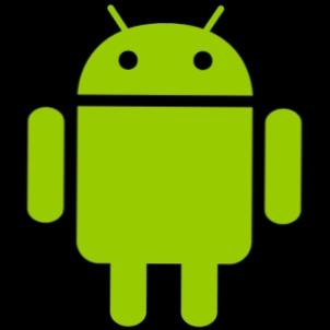 Пользовательский интерфейс Android
