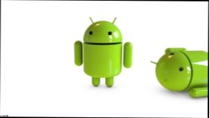 Интегрированный поиск Android