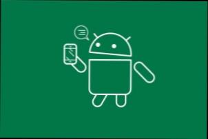 Java-пакеты для Android