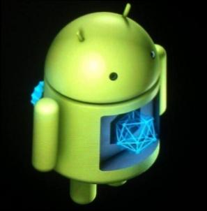 Структура Android-приложения