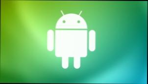 Перечисление основных ресурсов Android