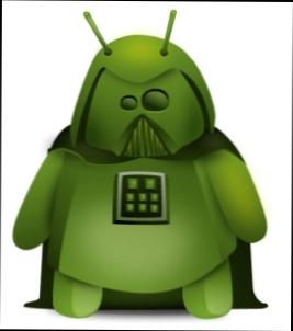 Знакомство с поставщиками, встроенными в Android