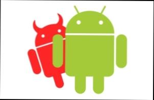 Структура MIME-типов в Android