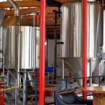 На что можно подразделить пивоваренные заводы Москвы и московской области?
