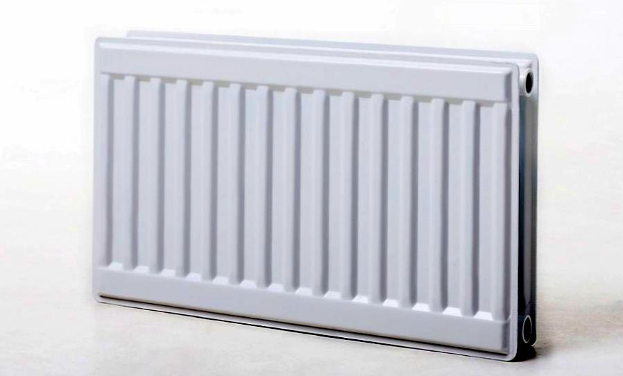 Как выбирают радиаторы отопления