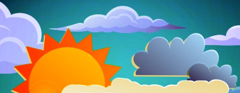 Как узнать прогноз погоды на 30 дней