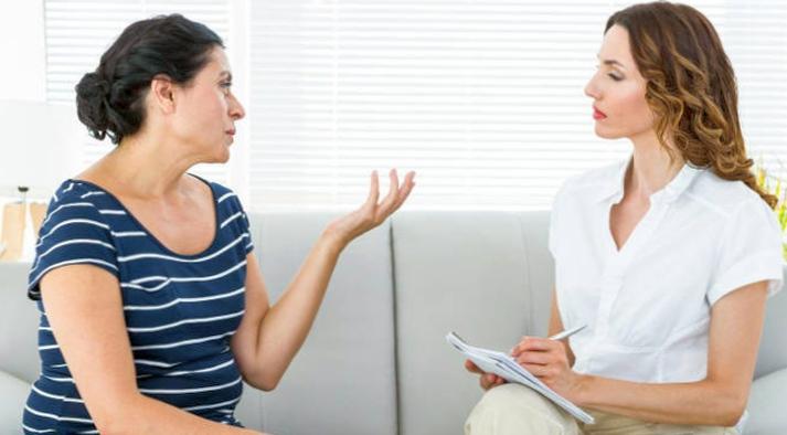 семейных психолог