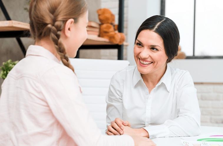 С какими вопросами может помочь семейных психолог?