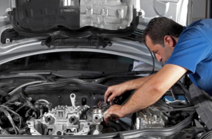 Как выявить и ликвидировать неисправность двигателя автомобиля