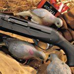 Какое оружие выбрать для охоты на утку, а какое требуется для охоты на медведя?